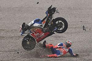 Ducati quiere que Miller demuestre que además de rápido también puede ser regular