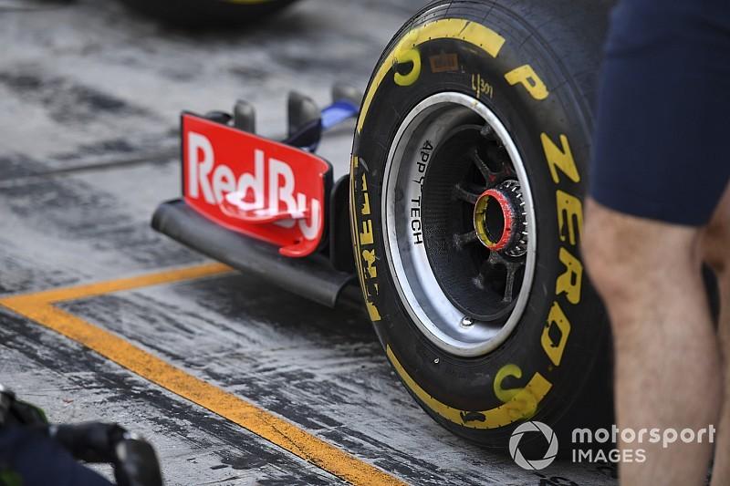 Pirelli a choisi les pneus pour les quatre premiers GP