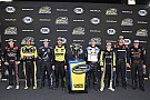 2018 NASCAR Truck playoff grid set