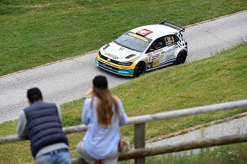 Le Rallye du Tessin reporté au mois de septembre