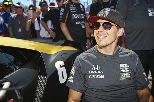 Wickens substitui Chadwick na versão virtual das 24 Horas de Le Mans