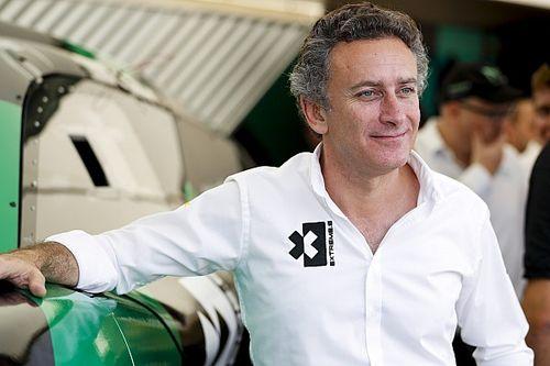 Formule E-oprichter Agag besmet met coronavirus