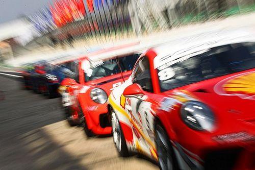 Veja como foi a corrida da Porsche Cup Endurance direto do Velocitta