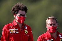 Binotto: A Ferrari nem száll be az IndyCarba!