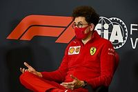 Бинотто вернется на командный мостик Ferrari в Бахрейне