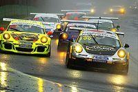 Porsche Cup inaugura fase das rodadas triplas no campeonato de Sprint