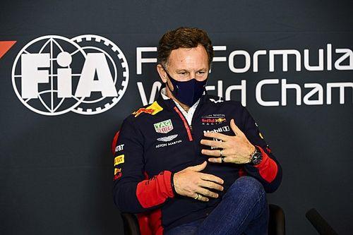 """Horner reageert: """"Gasly weet wel waarom Red Bull hem niet kiest"""""""