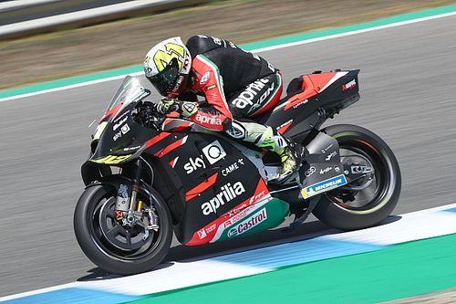 """Espargaro: """"Aprilia ora è la rivoluzione della MotoGP"""""""