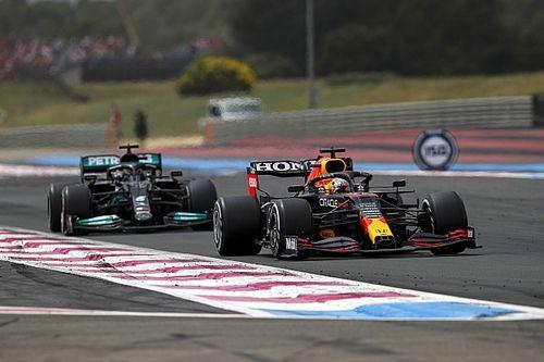 Pariez sur le Grand Prix F1 de Styrie