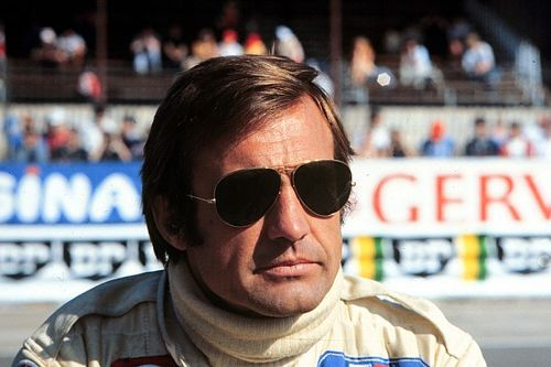 Ex-F1 racer Reutemann moved to intensive care in worsening condition