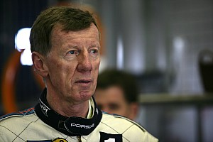 WRC News Neuer Film über Rallye-Legende Walter Röhrl