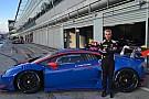 Postiglione guida il poker dell'Imperiale Racing nel Super Trofeo