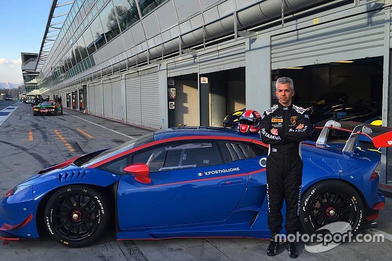 La Imperiale Racing debutta nel GT Open a Monza