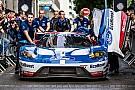 Le Mans 【ル・マン】フォード、耐久レース参戦の全4台のル・マン出場を望む