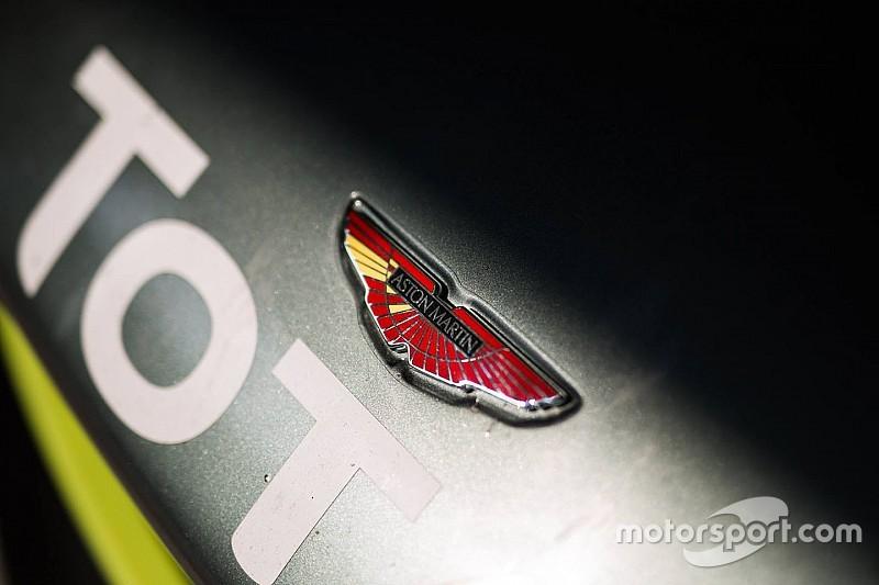 "Ex-Ferrari staff gives Aston Martin ""capability"" for F1 project"