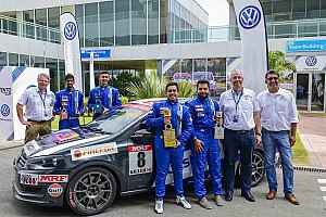 Touring Special feature Vento Cup season review: Dodhiwala's supreme run wins him maiden title