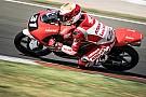 CEV Moto3 Valencia: Gerry Salim terus beradaptasi