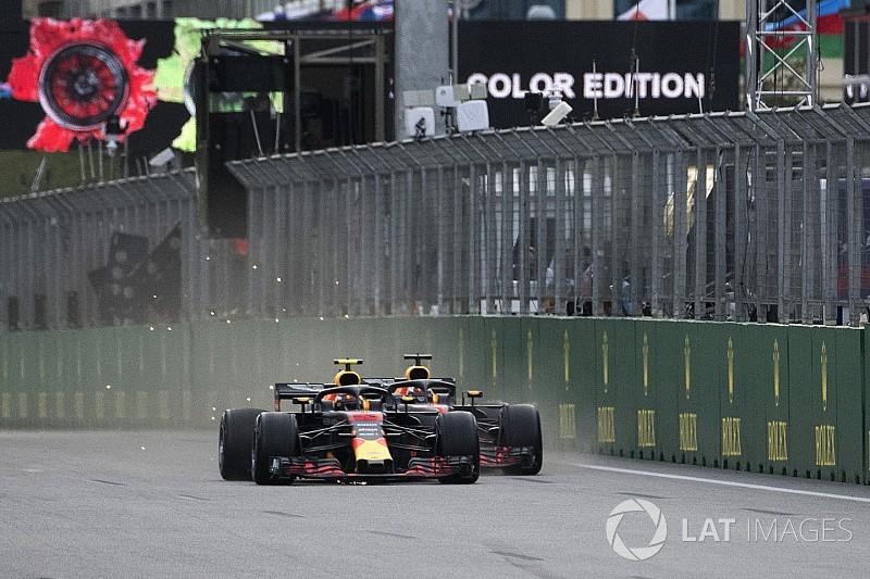 Red Bull ha creado un 'monstruo' con Verstappen, cree John Watson