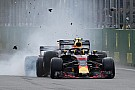 "Ricciardo was ""a passenger"" in Baku clash – Brawn"