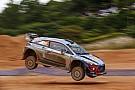 WRC Невилль выиграл Ралли Италия