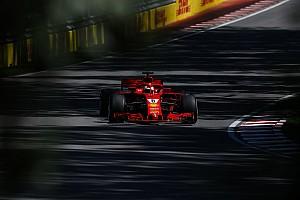 Formule 1 Analyse Pirelli dévoile les stratégies pour la course du GP du Canada