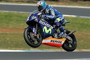 Hondas Abschiedsgeschenk: MotoGP- und 250er-Motorrad für Dani Pedrosa