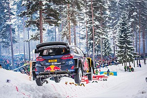 WRC Breaking news WRC could turn to qualifying stages for running order fix