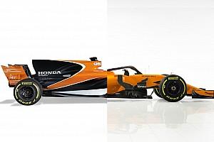 Formel 1 Analyse Vergleich: McLaren MCL32 vs. McLaren MCL33 für die Formel 1 2018