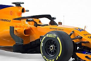 Stop/Go Livefeed A McLaren látványos videón járja körbe az MCL33-at