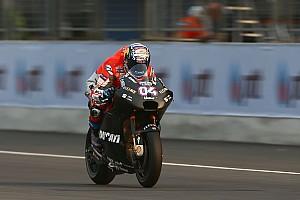 """MotoGP Noticias de última hora Dovizioso: """"No tengo ninguna razón para probar la moto del año pasado"""""""