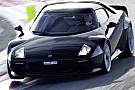 New Stratos costs $618,000 and a used Ferrari 430 Scuderia