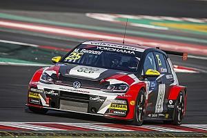 WTCR News Weshalb es nur ein Volkswagen-Team im WTCR gibt