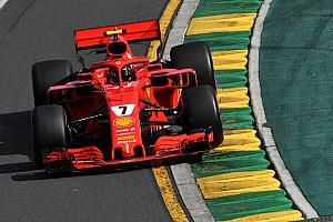 Fórmula 1 Noticias Kimi dice que el halo funcionó como