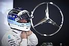 Formule 1 Hakkinen noemt speciale Monaco-helm van Bottas 'briljant'