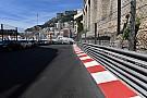 Онлайн Гран При Монако: первая тренировка