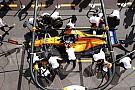 Formule 1 La F1 avance sur la question des limites de personnel