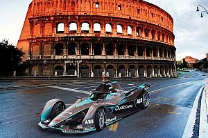 Nieuwe Formule E-auto kan 300 km/u rijden, denkt Di Grassi