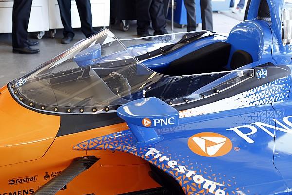 IndyCar Últimas notícias Newgarden fará segundo teste do windscreen em Indy