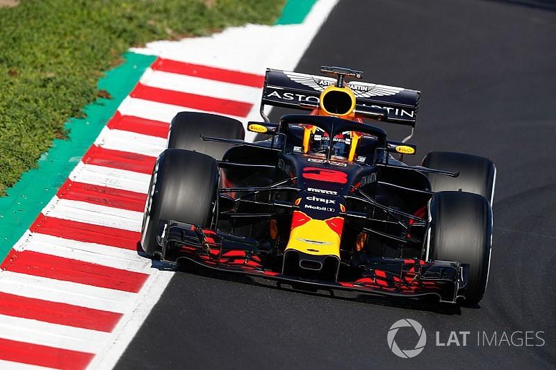 Wolff: Red Bull çok hızlı görünüyor