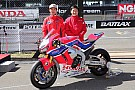 FIM Endurance Pabrikan Honda tampilkan motor Suzuka 8 Hours
