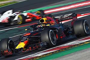 Formel 1 Ergebnisse Formel-1-Test Barcelona 2018: Ergebnis, 6. Tag, Vormittag