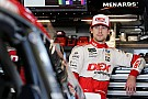 NASCAR Cup Ryan Blaney: Kentucky result