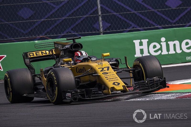 Renault quer que F1 mantenha motor atual para 2021