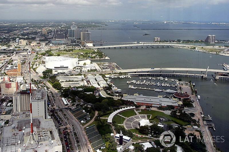 Miami: Bürgermeister lobt starke finanzielle Unterstützung für F1
