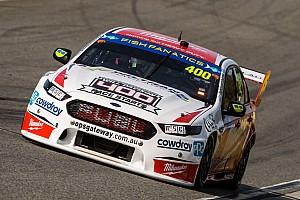 Supercars Practice report Perth Supercars: Davison fastest in final practice