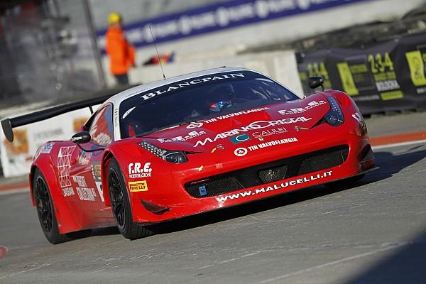 Speciale Gara Motor Show, Trofeo Italia GT: Spinelli e Malucelli si sfideranno in finale