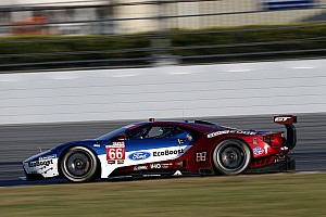 IMSA Noticias de última hora Ganassi quiere que su victoria 200 sea en las 24 Horas de Daytona