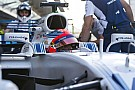 Williams: Kubica