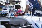 Williams: Kubica