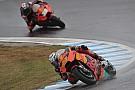 MotoGP KTM zurück auf Phillip Island: Was ist im Vergleich zum MotoGP-Test möglich?